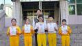 108學年度上學期第二次段考成績優異同學頒獎照片